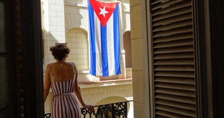 That night in Havana
