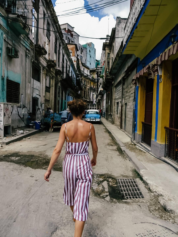Exploring Havana