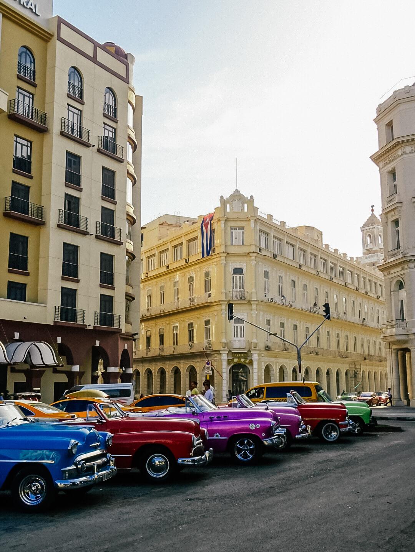 Magical Havana