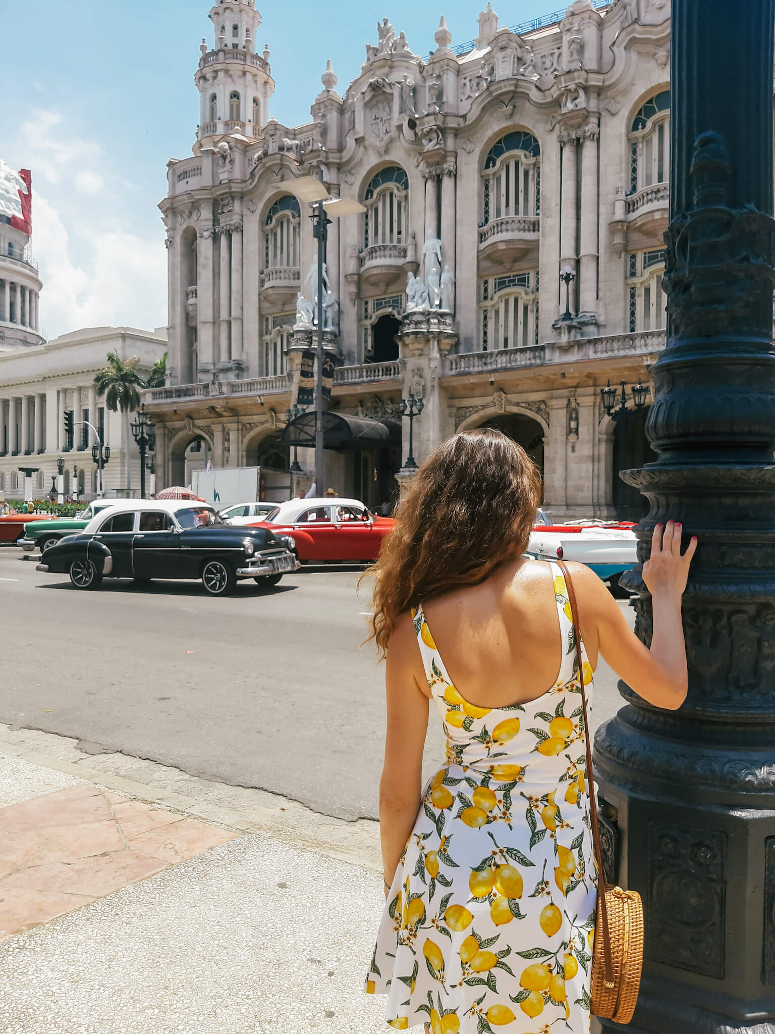 Havana views