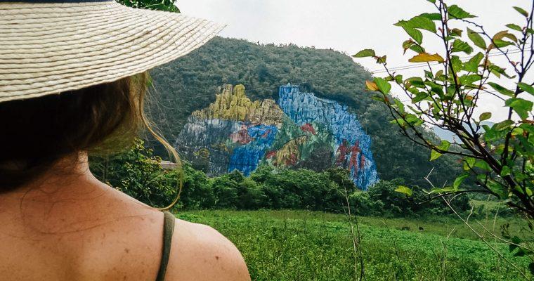 Green paradise of Cuba  – Viñales